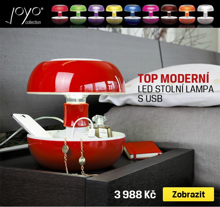stolní lampa joyo